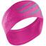 Compressport On/Off hoofddeksels roze